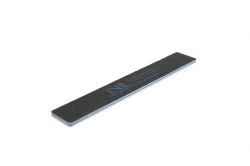 TNBL Black Nail File  Square Head Water Resistant 80/80